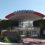 小さな子供と一緒に遊べる!マリーナホップの水族館と遊園地を紹介!