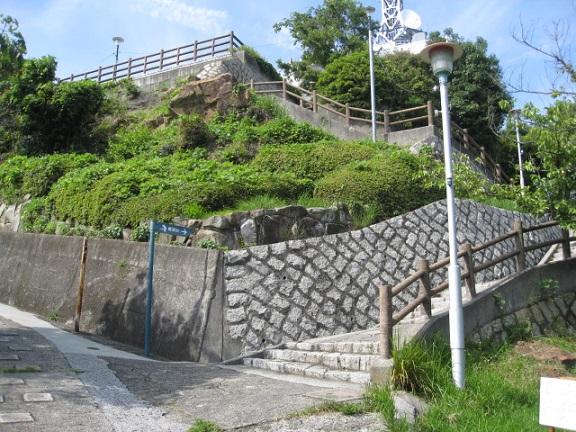 tenboudaiiriguchi
