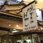 宮島でオールシーズン生牡蠣が食べられる人気の『はやし』に行ってきた!!