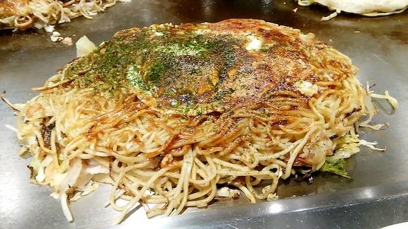 地元民がおすすめする広島風お好み焼き!広島市内で人気のお店10選!