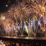 【2018年7月/8月版】広島県で行われる花火大会の日程まとめ!