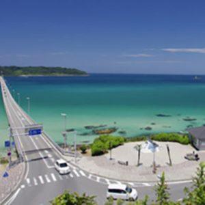 トイレや炊事場がきれいでおすすめ!宮島の包ヶ浦でキャンプをした感想!