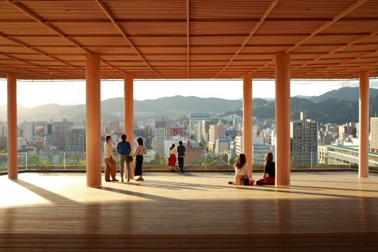 広島の新名所!おりづるタワーの楽しみ方やアクセス、お得なチケットを紹介!