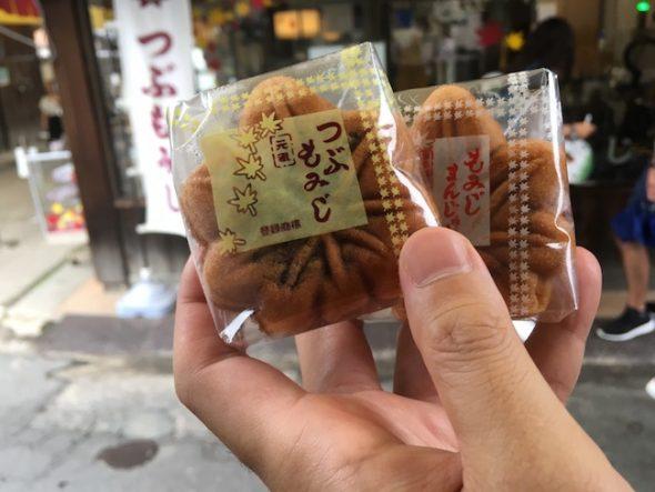 宮島の食べ歩きグルメを地元民が厳選!牡蠣からスイーツまで8種類を紹介!