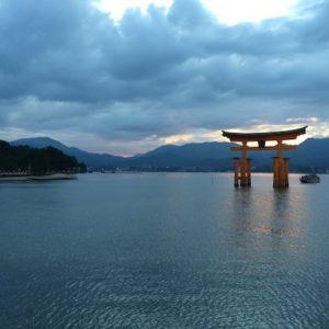 宮島・厳島神社の見どころまとめ!ご利益スポットを紹介!