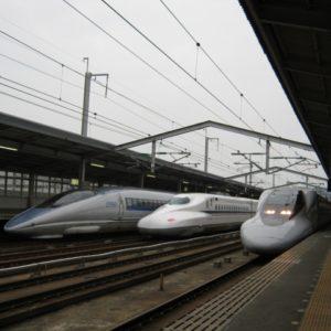 広島〜福岡(博多)の交通手段は何が便利?新幹線と高速バスを比較して最安を紹介!