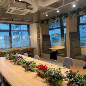 広島駅や市内周辺で利用しやすいコワーキングスペース5つを紹介!