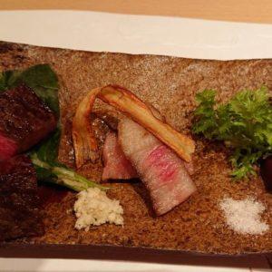 胡町の和食料理「肉菜 百福」に行ってきた感想を紹介!