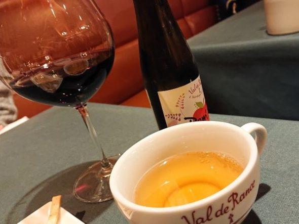 生演奏が素敵なワインバー!Allez-allez!Du vins!(アレアレデュヴァン)を紹介!