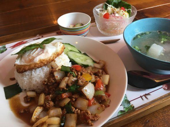 広島でおいしいタイ料理&ベトナム料理のお店10店を紹介!