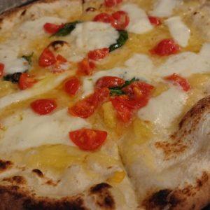 ピザが美味しいイタリアン「トラットリア ピッツェリア ポリポ」を紹介!