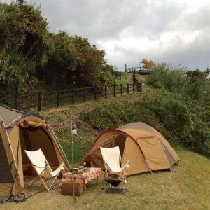 スノーピークのテントのサイズの選び方!2人ならアメニティドームSで大丈夫?